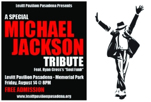 MJ Tribute